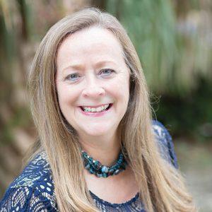 Deborah Irvine President