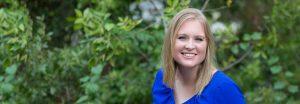 Rebecca Donovan Senior Director of Operations