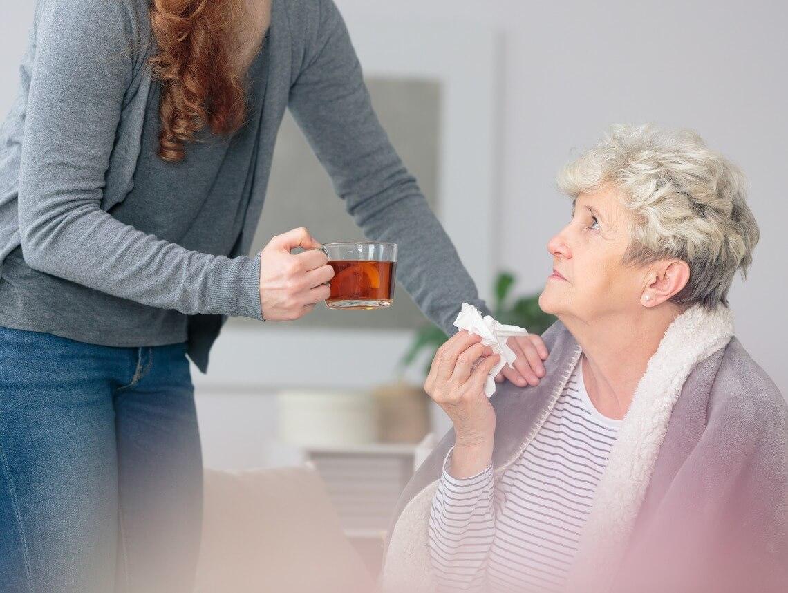 When Should Flu Patients Seek Medical Care
