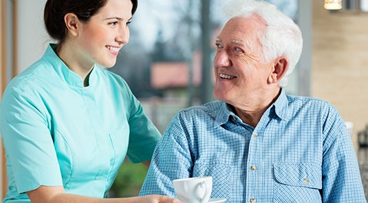 Elderly Companion Care