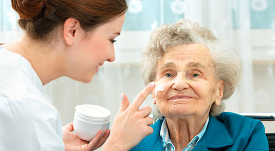Personal Home Care