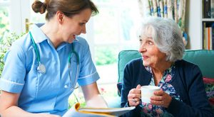 Transition Home Care