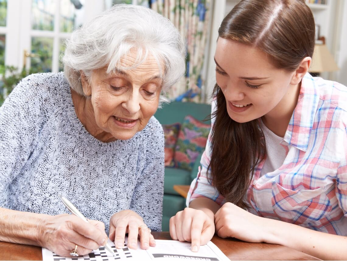 Mind Stimulating Activities & Cognitive Games for Seniors