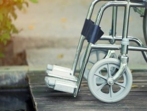 Tips for Building a Wheelchair Ramp
