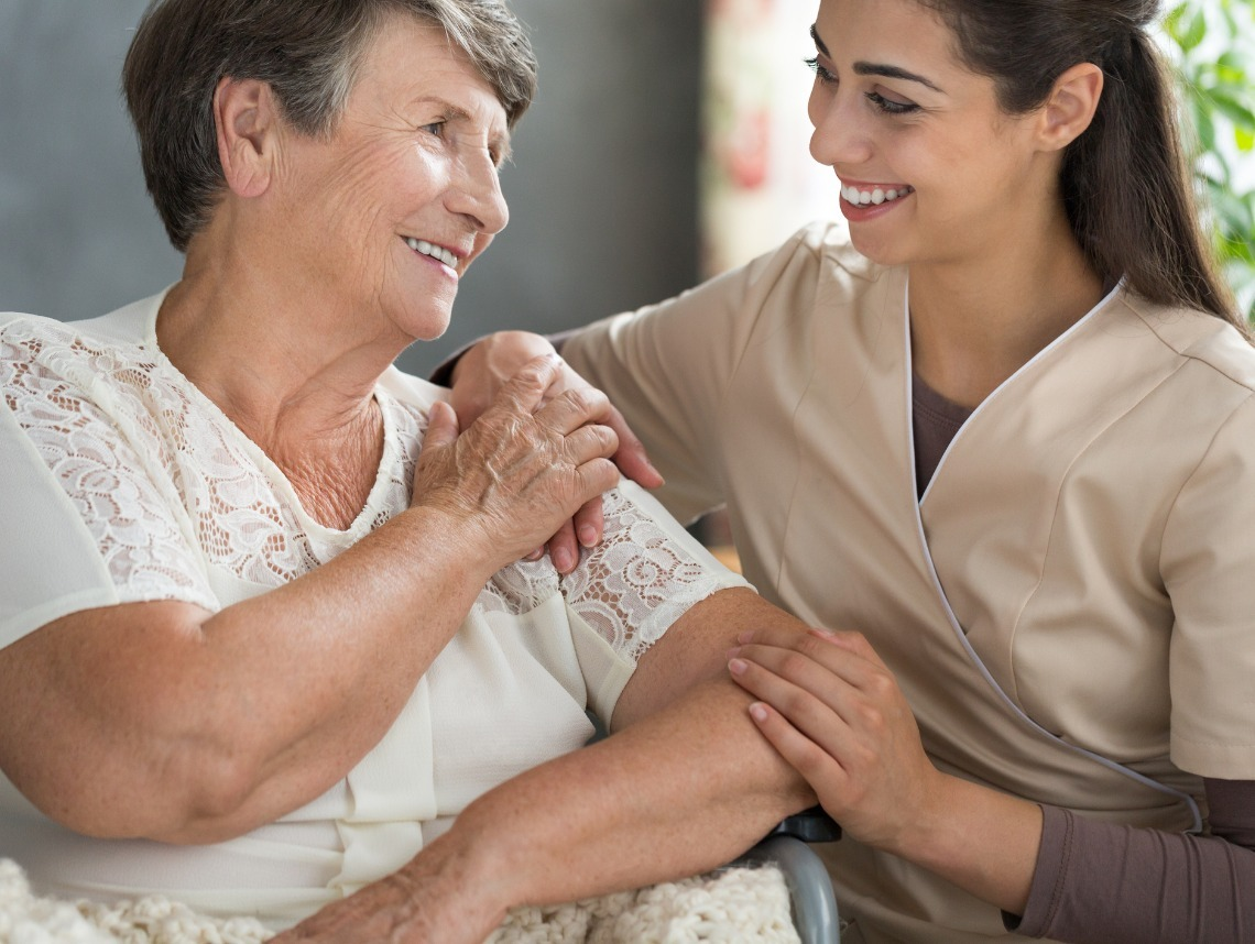 What's the Difference Between Companion Care and Personal Care