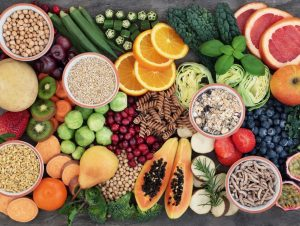 Why Is Fiber Important in a Senior's Diet