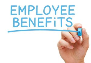 Sonas Employee Benefits