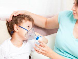Acute Respiratory Distress in Children