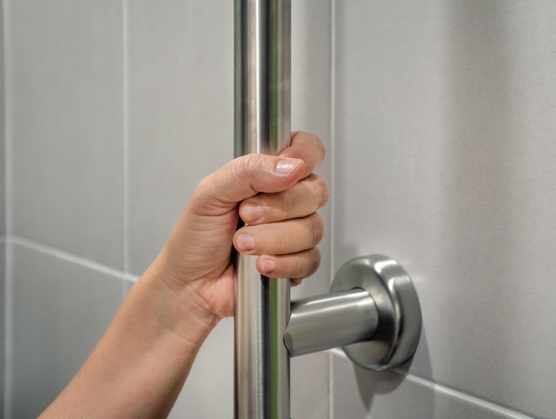 Bathroom Safety Tips to Prevent Falls in the Elderly