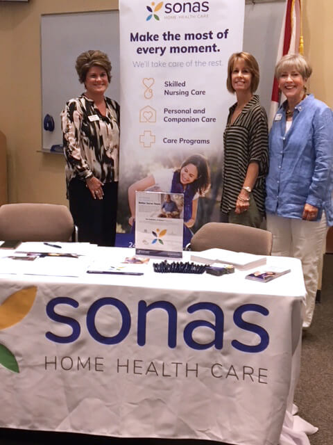 Sonas Martin County Spring 2018 Career Fair