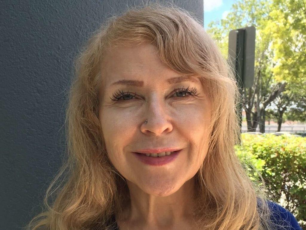 Successful Caregiver Story Sherri Friscia