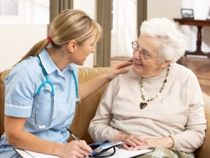 Difference Between Skilled Nursing Facilities and Nursing Homes