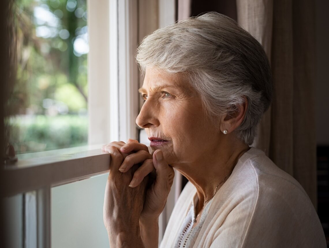 Alzheimer's Affecting Women More Than Men