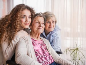 Multigenerational Caregiver