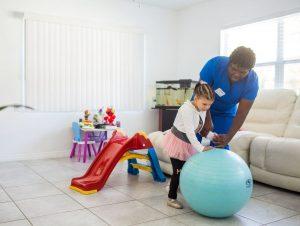 Marie Gaitan Finds Her Lifes Purpose as a Pediatric LPN