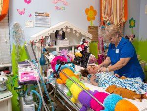 RN Diane Pennington Dedicates Her Entire Life To Home Healthcare