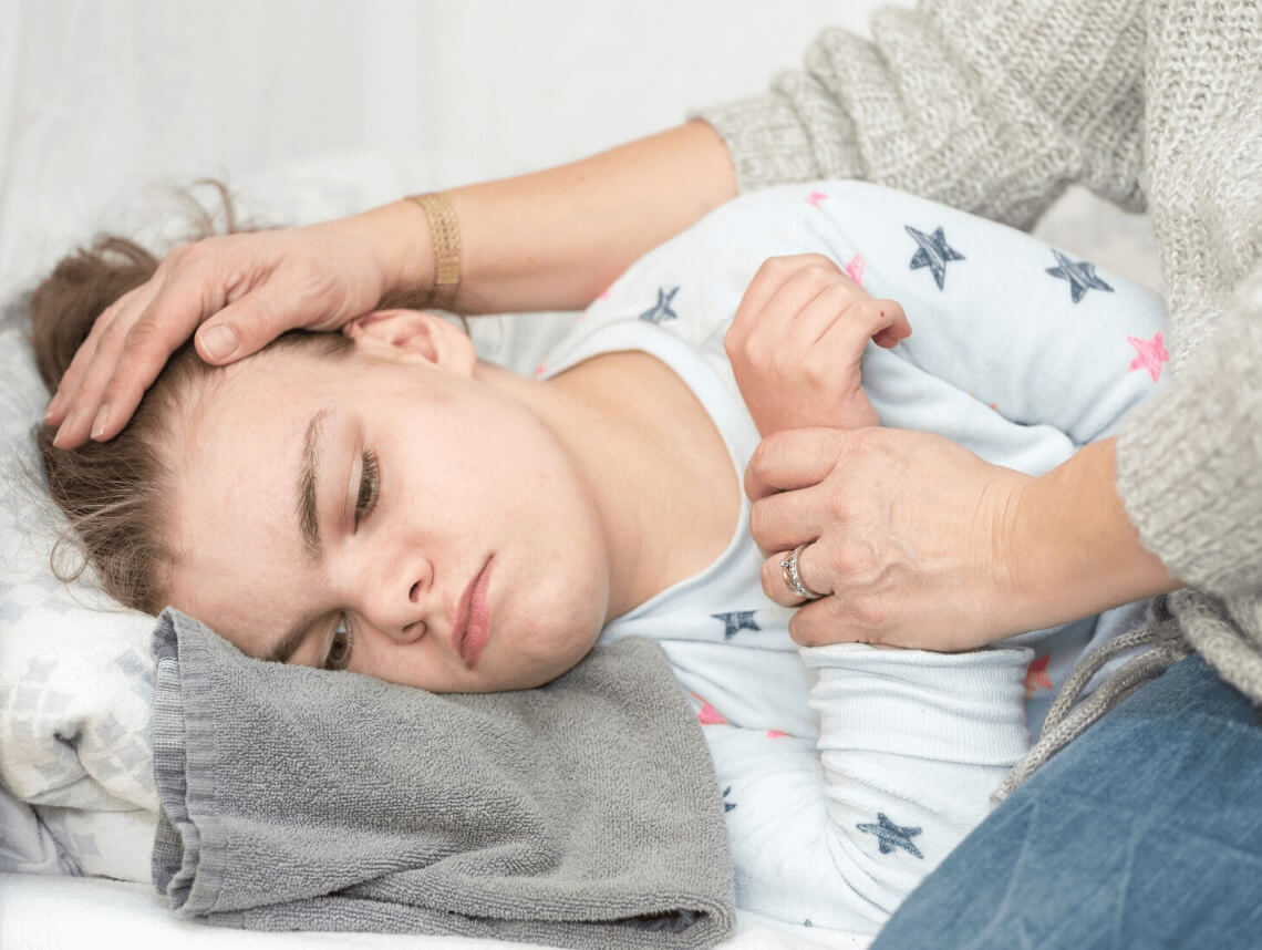 Types of Seizures in Children