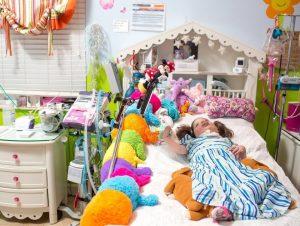 Pediatric Home Care Tips for Ventilator Dependent Children