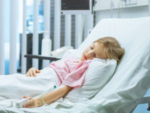 Caring for a Child after a Liver Transplant