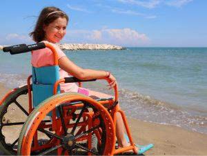 Caring for a Child with Duchenne's Muscular Dystrophy