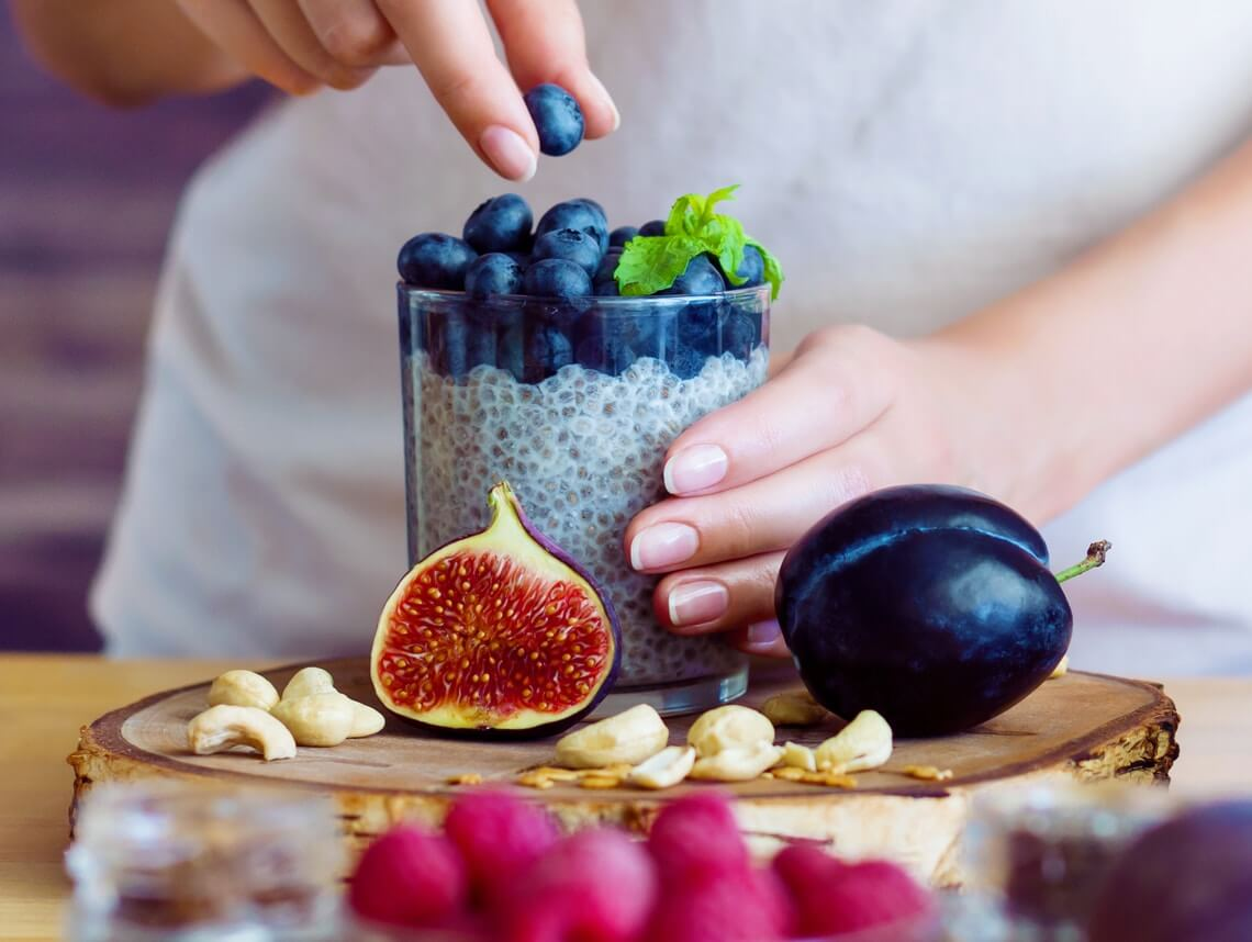 Cystic Fibrosis Diet & Nutrition Guide