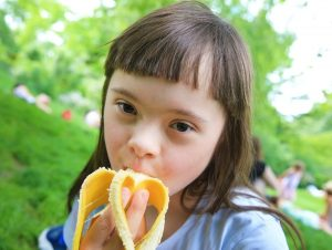 Nutrition Tips for Children with Down Syndrome