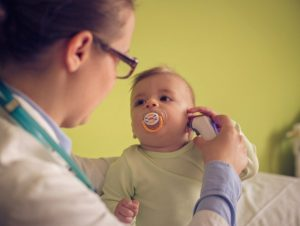 What is Pediatric Skilled Nursing