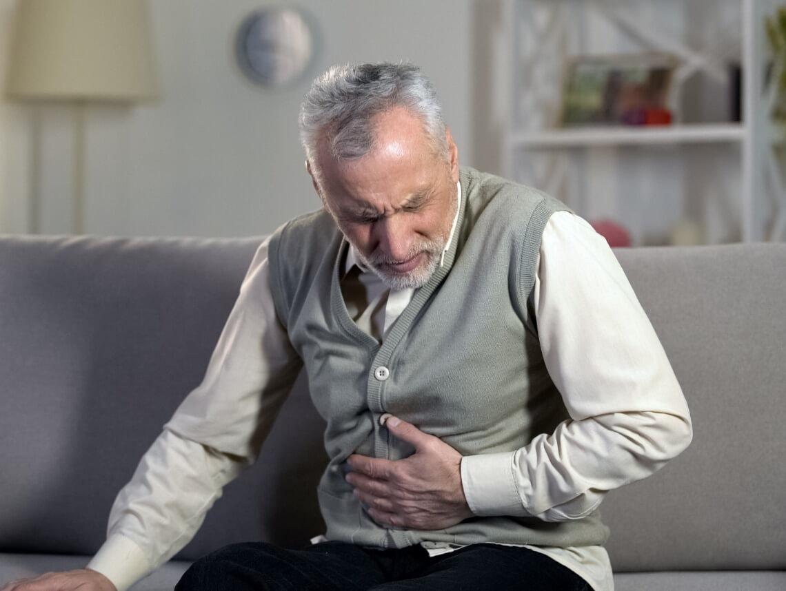 Clostridium Difficile Colitis (C. Diff)