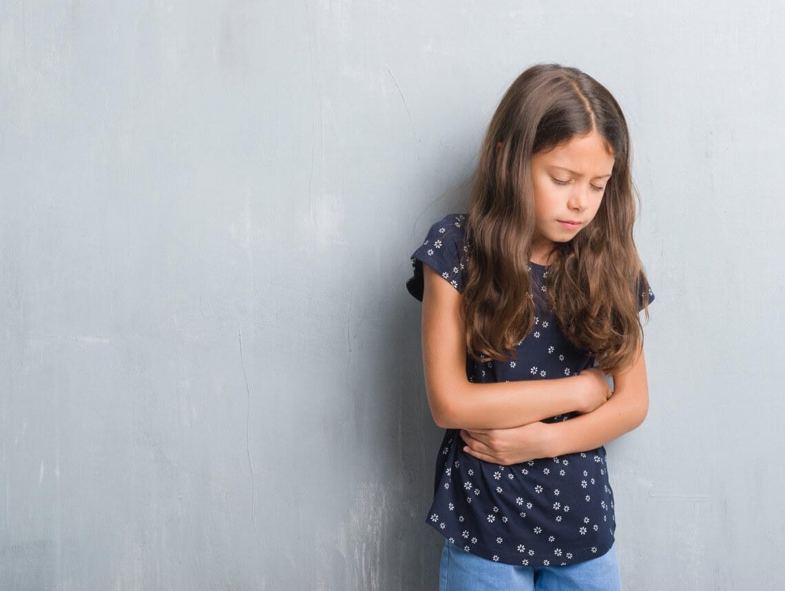 IBS in children