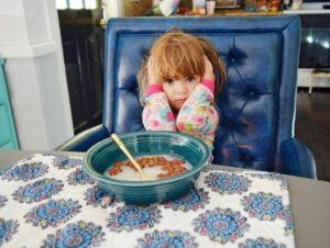 Pediatric Misophonia