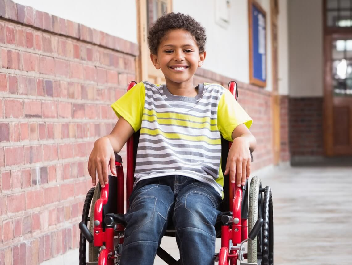 8 Fun Activities for Children with Limited Mobility