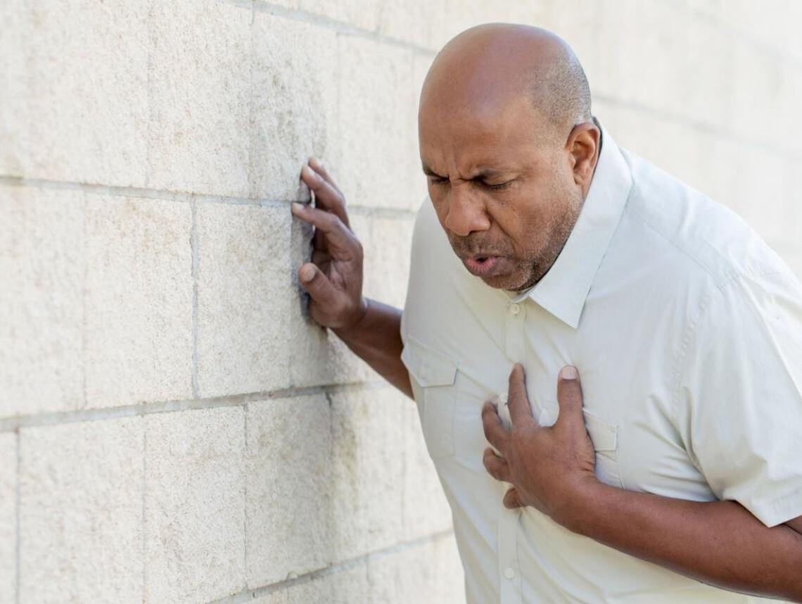 Chronic Atrial Fibrillation