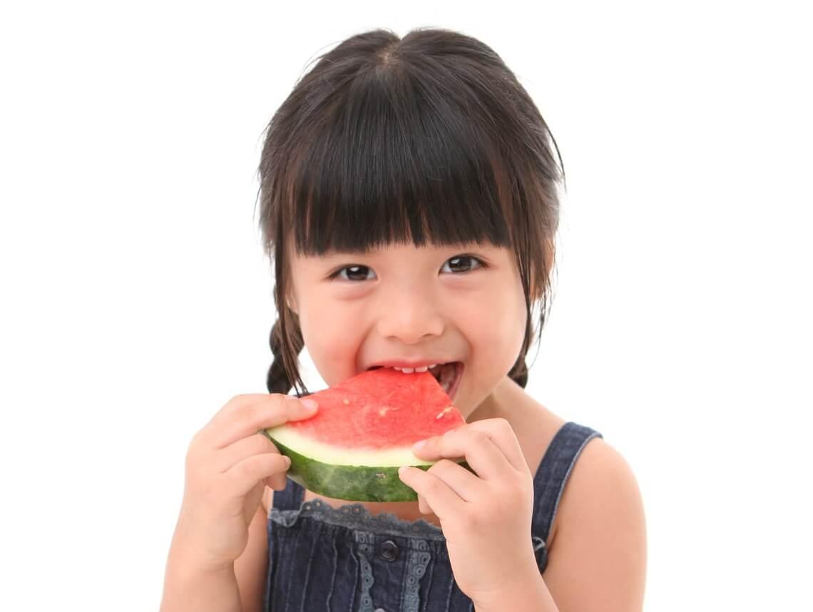 Healthy Snacks for Diabetic Children