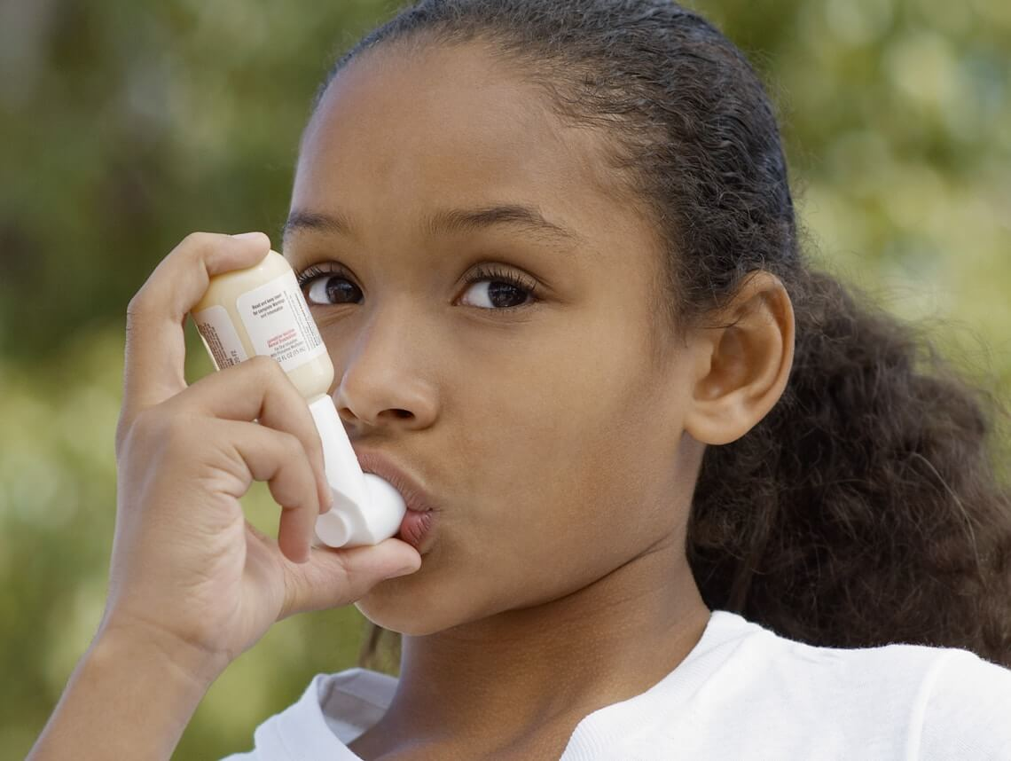 Pediatric Asthma: How to Avoid Triggers