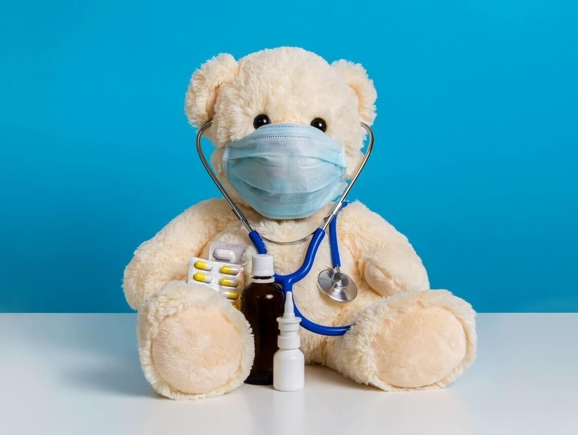 Are Antibiotics Safe for Children