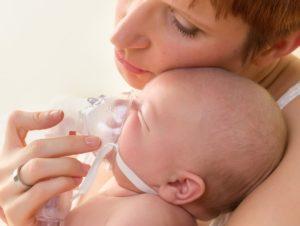 Pulmonary Stenosis in Children