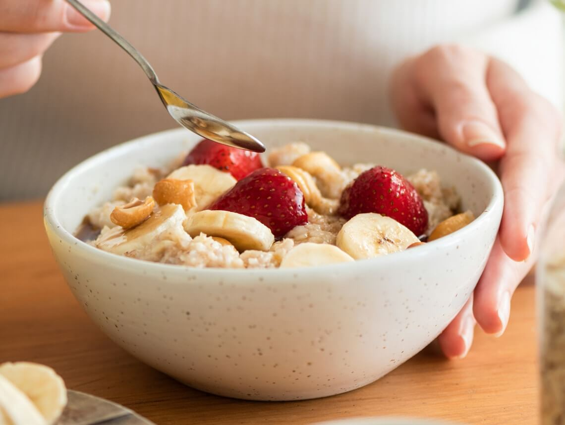 Kid-Friendly Foods that Soothe and Prevent Acid Reflux