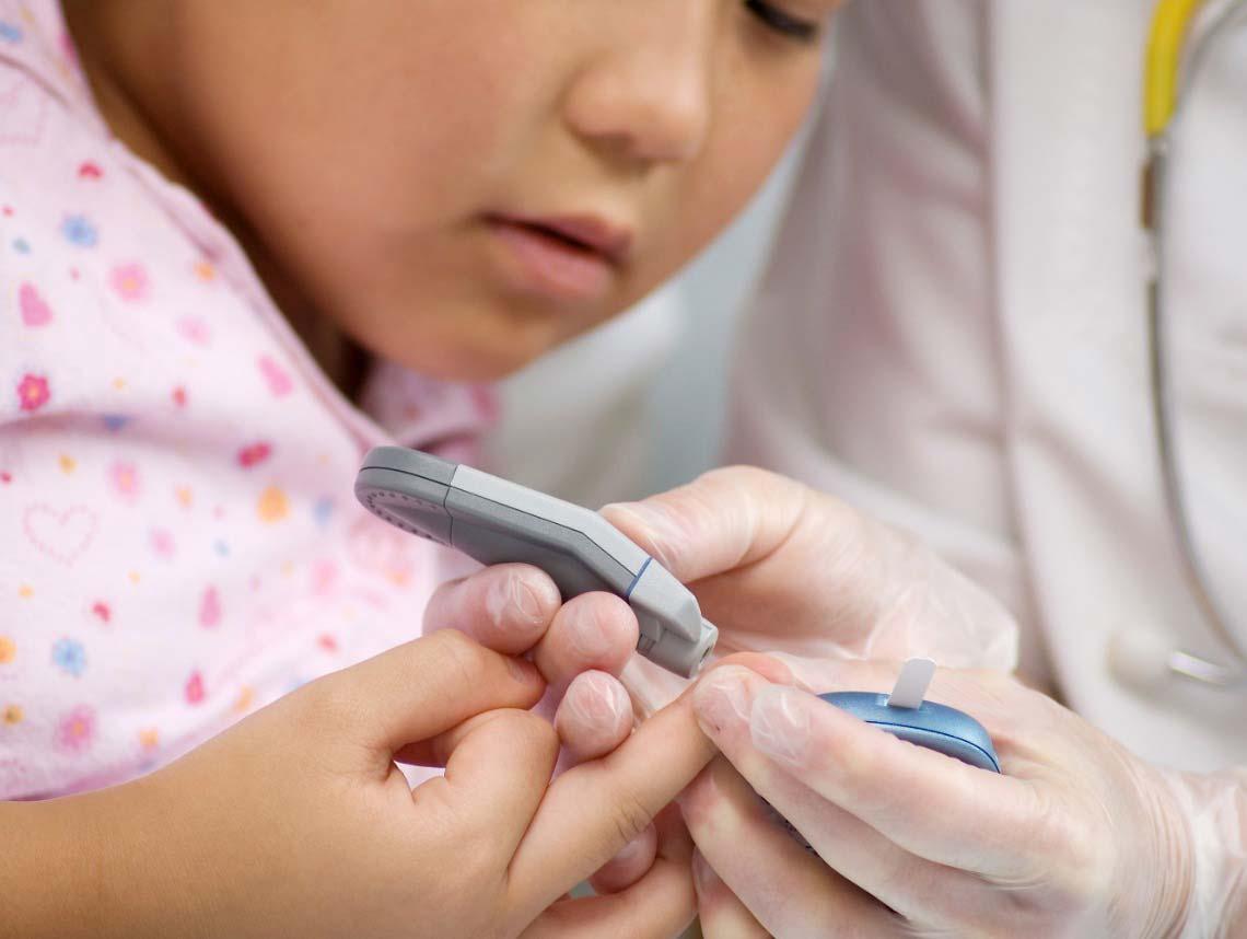 Hypoglycemia in Children