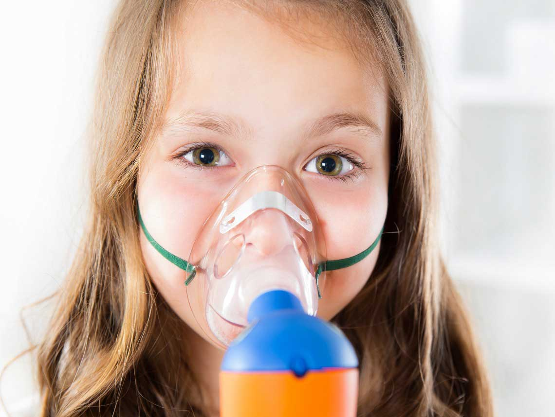 pediatric respiratory failure