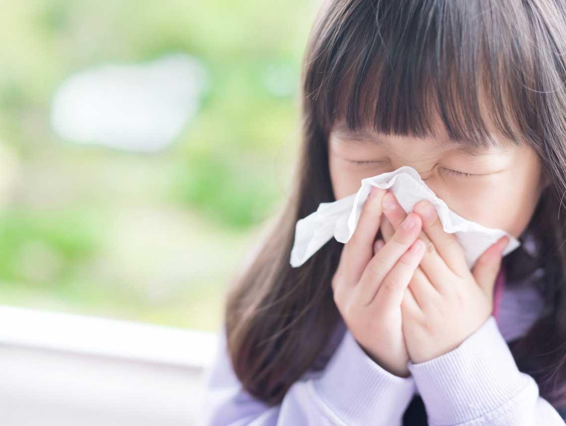 sinusitis in children