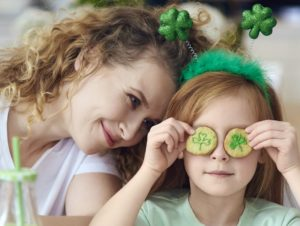 5 St. Patrick's Day Crafts for Kids