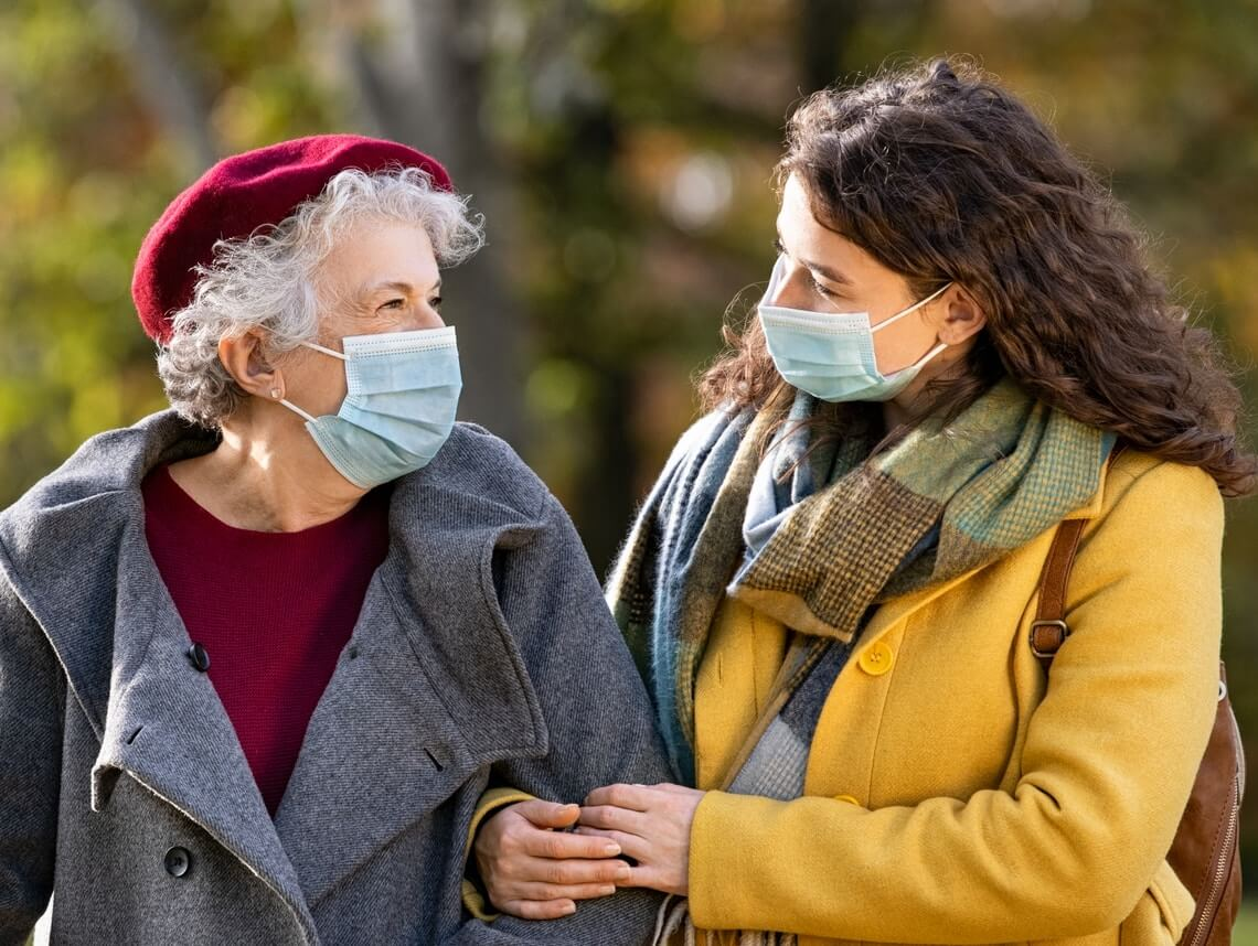 What Type of Face Masks Protect Against COVID-19?