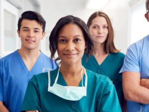What is a Registered Nurse (RN)?
