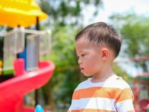 Heatstroke & Heat Exhaustion in Kids