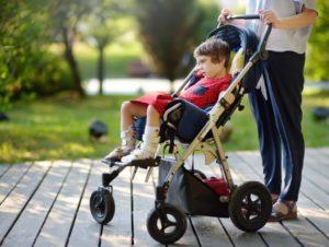 Paraplegia vs Quadriplegia