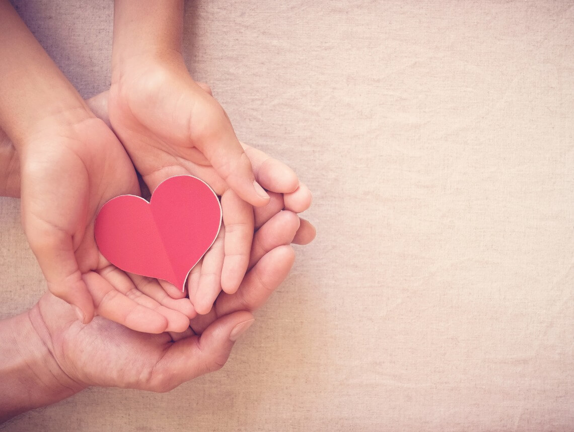 Caring for a Child After Heart Surgery