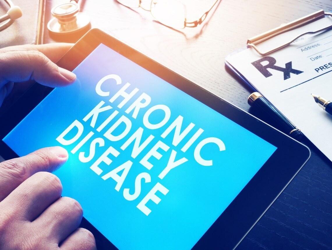 Chronic Kidney Disease in Children