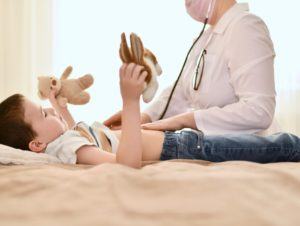Caring for a Child With Appendicitis