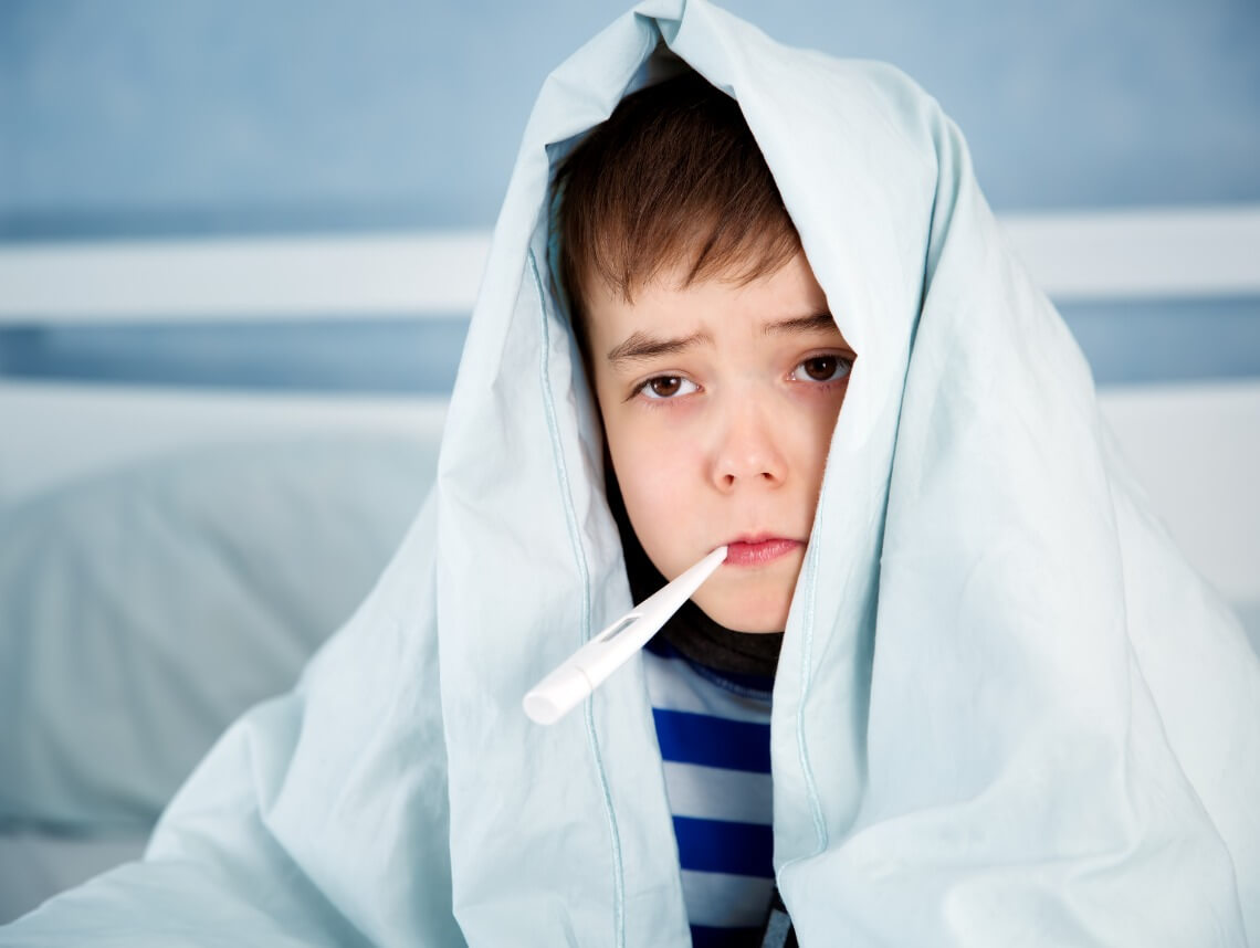 Kawasaki Disease in Children