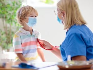 How to Become a Pediatric Nurse in Florida